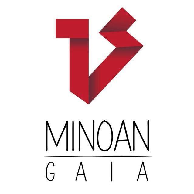 minoan gaia logo
