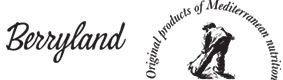 berryland logo